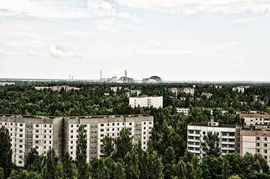 Chernobyl, Ukraine: Припять