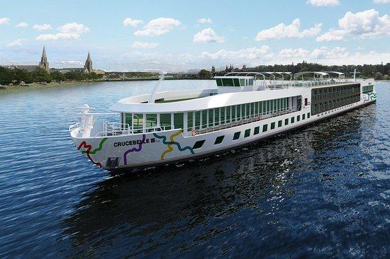 Crucemundo River Cruises