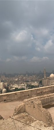 Cairo layover tour to Egyptian Museum and Citadel Fotografie