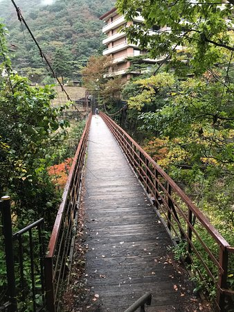 Takimi Bridge