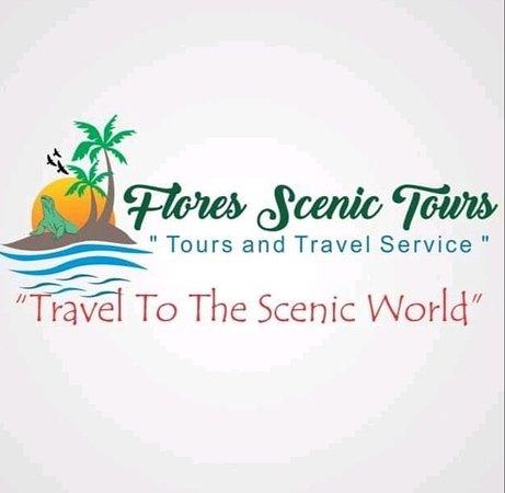 Flores Scenic Tours