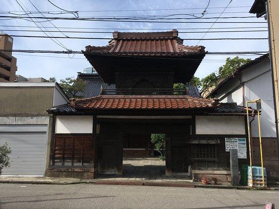 Jozen-ji Temple