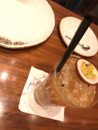 L & p fruit ice tee