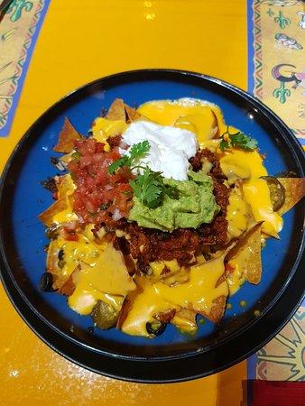 Best Mexican Restaurant in Dubai