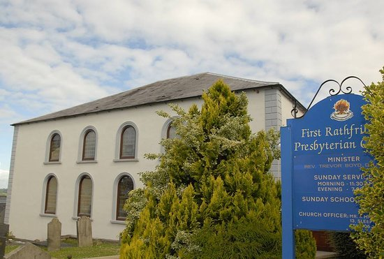 First Rathfriland Presbyterian Church
