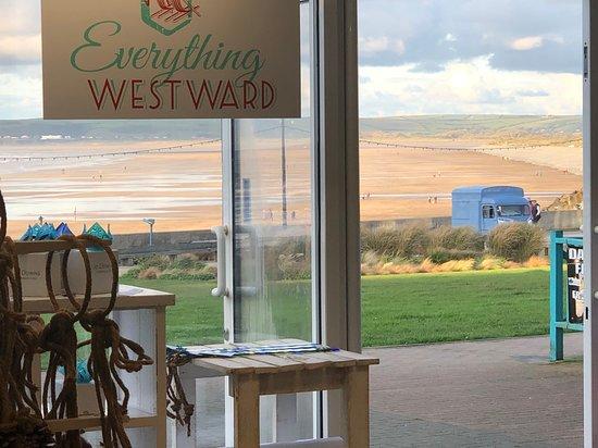 Everything Westward