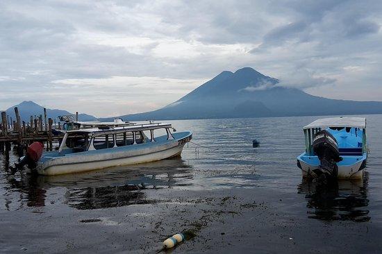 Fotografia de Quetzaltenango