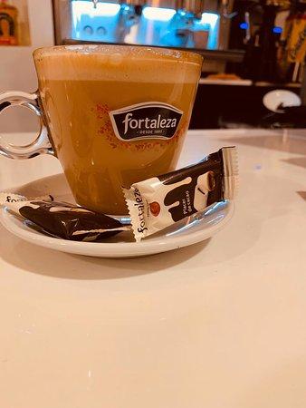 El mejor Café de la zona!!