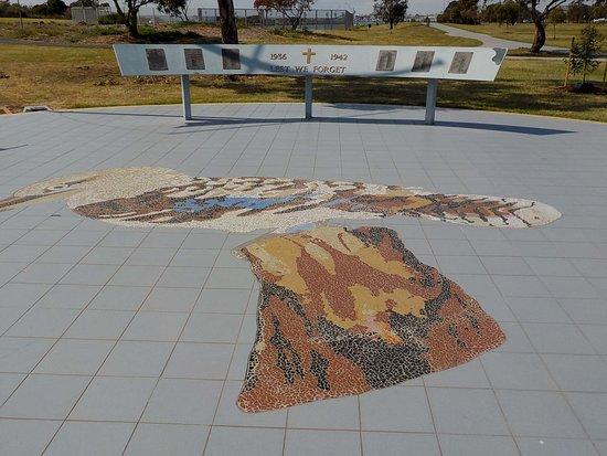 HMAS Yarra II Memorial