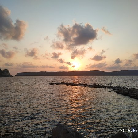 Limenari, Greece: Ηρεμία !!!