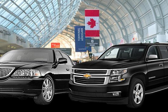Kitchener Airport Limo Taxi