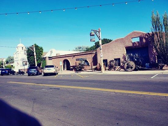 Scottsdale City Jeep Tour afbeelding