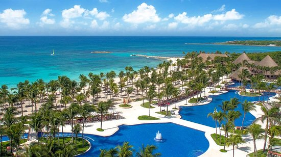 BARCELO MAYA COLONIAL - Updated 2020 Prices, All-inclusive Resort Reviews,  and Photos (Riviera Maya, Mexico - Puerto Aventuras) - Tripadvisor
