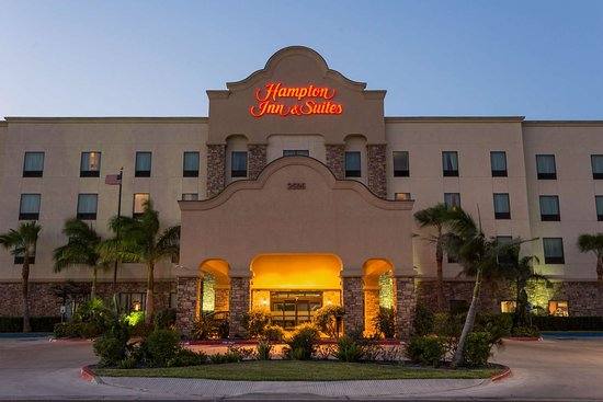Hampton Inn Amp Suites Mission 85 ̶1̶1̶8̶ Updated 2019