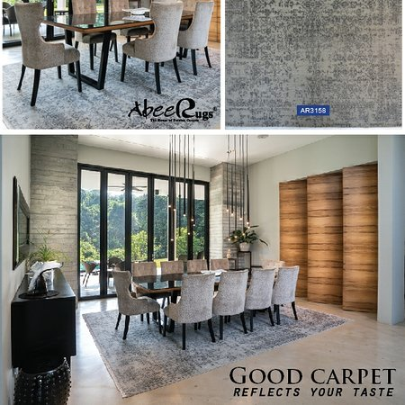 Carpet Reflects Your Taste Abee Rugs