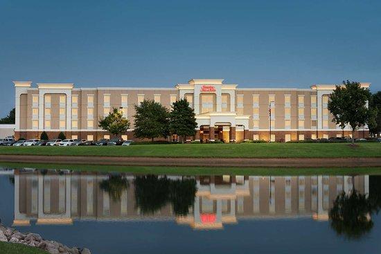 Hampton Inn & Suites Montgomery East Chase