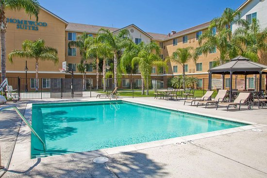 Homewood Suites by Hilton Bakersfield