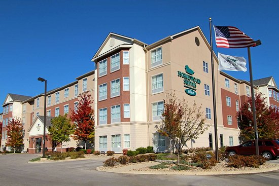 Homewood Suites Bloomington Indiana Review Of Homewood Suites By