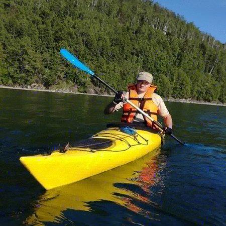 Baikal Kayak