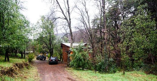 Recinto, Чили: Nuestro Refugio