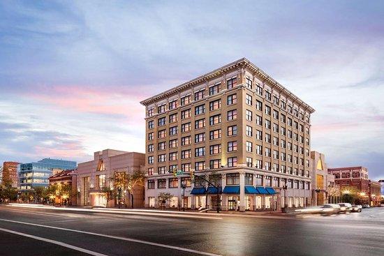 Hampton Inn & Suites Ogden