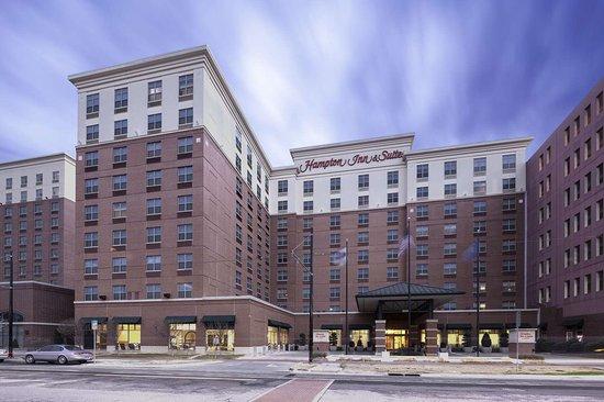 Hampton Inn & Suites Oklahoma City / Bricktown