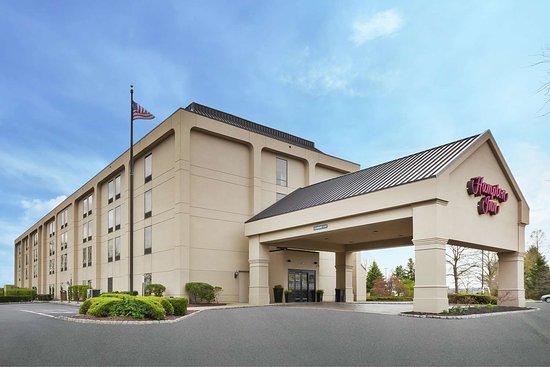 โรงแรมแฮมป์ตันอินน์ คลินตัน