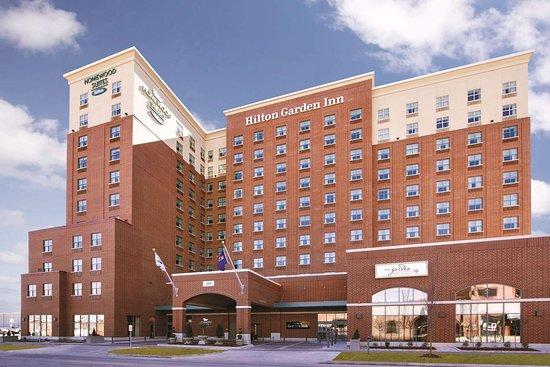 Homewood Suites by Hilton Oklahoma City-Bricktown