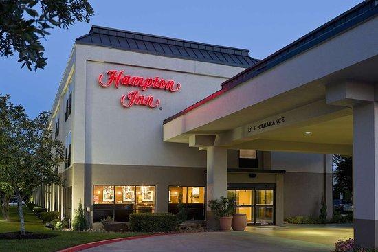 Hampton Inn Houston Stafford