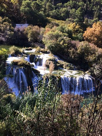 Sibenik-Knin County ภาพถ่าย