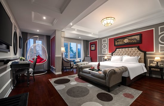 Acoustic Hotel & Spa, Hotels in Hanoi