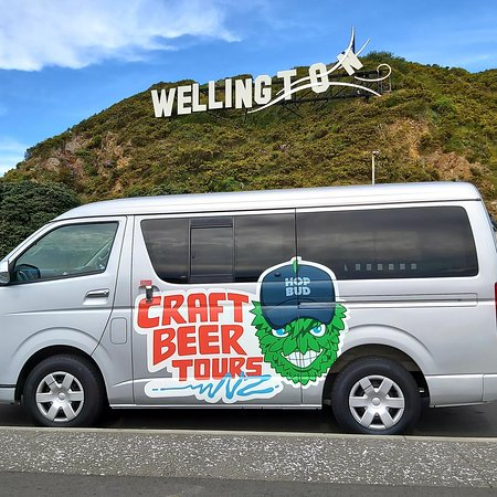 Craft Beer Tours NZ