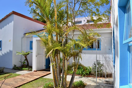 The Green Palm Cottage