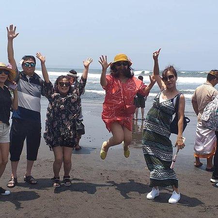 Sisya Bali Tour