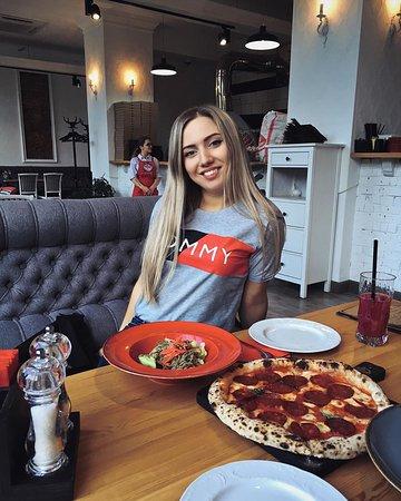 Гости Пиццот