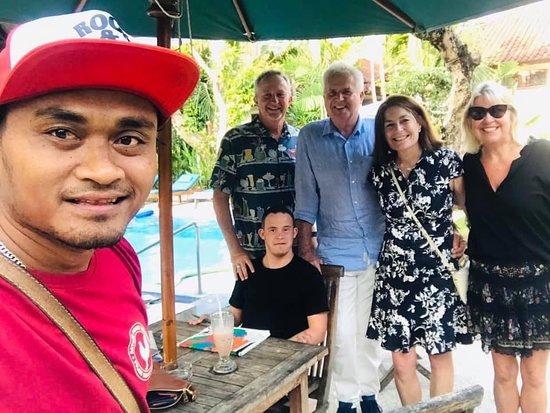 Glamorous Bali Tour