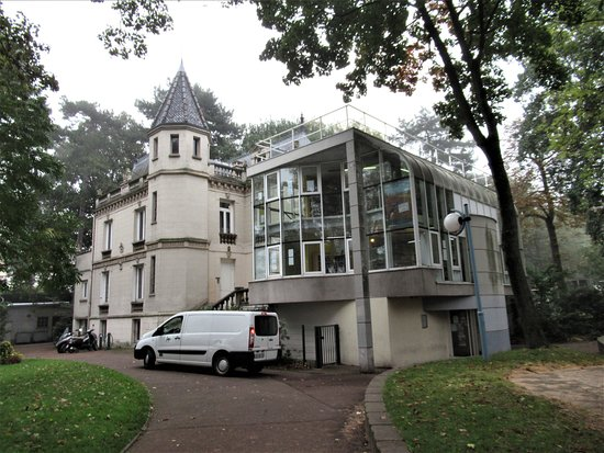 Villa et Oratoire Dumont