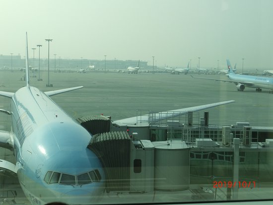 Incheon, Corea del Sur: 仁川国際空港