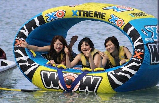Tropical Island Marine Sports