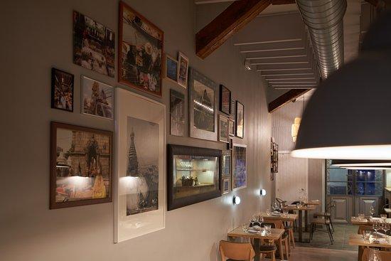 imagen Kuoco 360 Food en Madrid