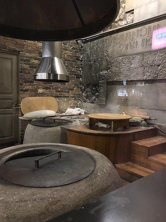 Best  restaurant in Yerevan