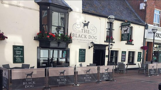 The Black Dog Weymouth Updated 2019 Restaurant Reviews