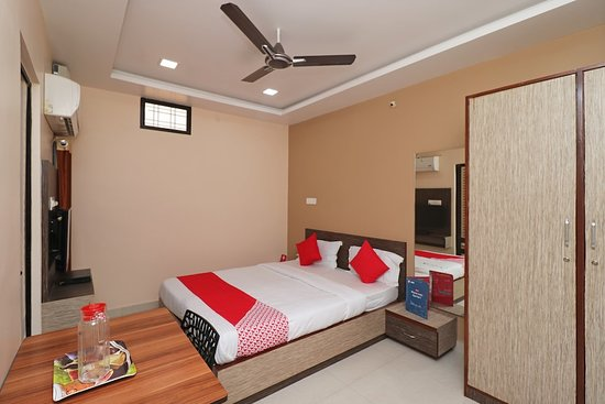 OYO 30449 Green Chilli, Hotels in Bolpur