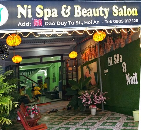 ‪Ni Spa & Massage‬