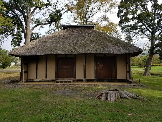 Former Mitobe House