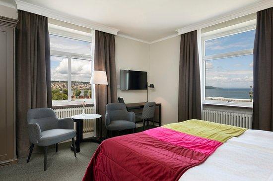 Guest Room - Изображение Elite Stora Hotellet Jonkoping, Йенчепинг - Tripadvisor