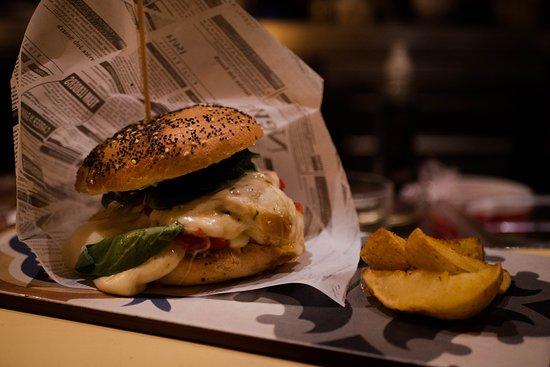 imagen Grillo Grill Bar en Valencia