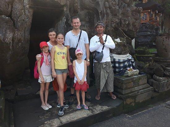 Brother Bali Tour