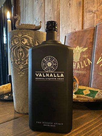 Valhalla elixirum digestivum