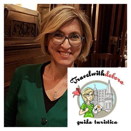 Debora Bresciani travelwithdebora